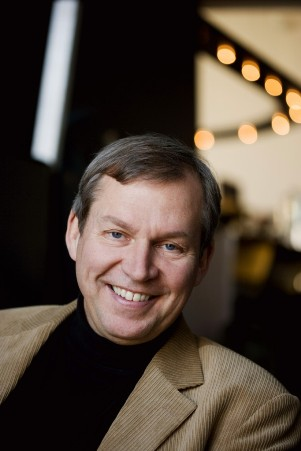 Frank Panduro - Foredragsholder - Elmerdahl.dk