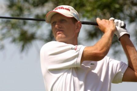Steen Tinning - Golf-ekspert - Foredragsholder - Elmerdahl.dk