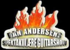 Dan Andersens Guitarshow - e-ntertainment.dk