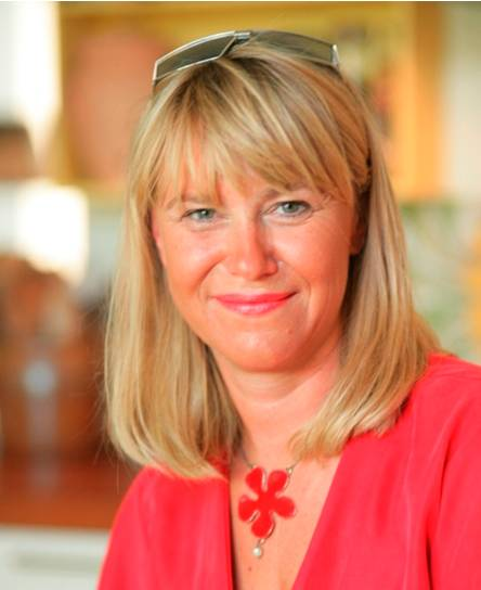 Christine Feldthaus - Elmerdahl.dk