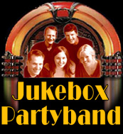 Jukebox Partyband - E-ntertainment.dk