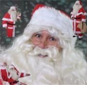 Juleunderholdning for børn - Elmerdahl.dk