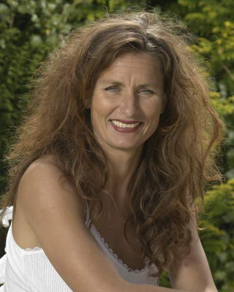 Lene Gammelgaard - E-ntertainment