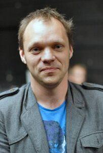 Morten Ramsland - Forfatter og foredragsholder -Elmerdahl.dk