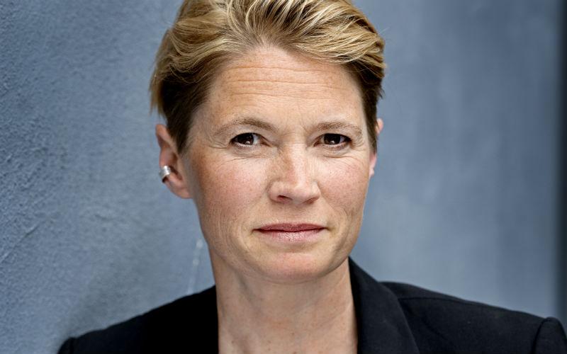 Nynne Bjerre Christensen -moderator, ordstyrer, konferencier, elmerdahl.dk