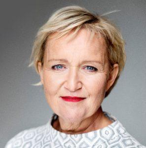 Tine Gøtzsche - Vært, konferencier, ordstyrer, moderator - Book hos Elmerdahl.dk